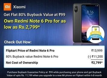 Redmi Note6 Pro