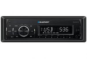 Blaupunkt PARIS ML110 Car Stereo  (Single Din) for Rs.1999 – Flipkart
