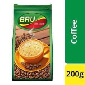 Bru Instant Coffee 200g