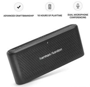 Steal Deal: Harman Kardon Traveller Portable Wireless Speakers for Rs.4,999 – Amazon