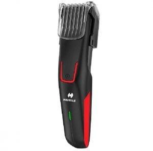 Havells BT5151C Li-ion Cord and Cordless Beard Trimmer without adaptor for Rs.719 – Amazon