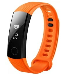 Steal Deal: Honor Band 3 for Rs. 1199 @ Flipkart (Limited Period Deal)