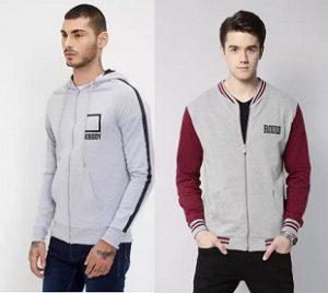 Jacket, Sweatshirts