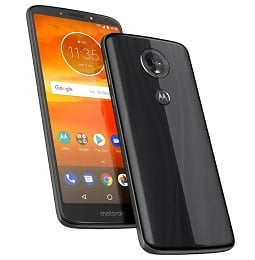Moto E5 Plus Mobile (3 GB, 32 GB, 5000 mAh) for Rs.7,999 – Flipkart (with Axis cards Rs.7,199)