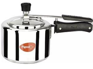 Pigeon Special 3 L Induction Bottom Pressure Cooker for Rs.599 – Flipkart
