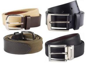 Provogue Men's Belt – Minimum 55% off from Rs.227 @ Flipkart
