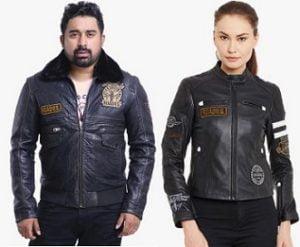 Roadies Winter Jacket for Men & Women – Flat 80% off @ Jabong