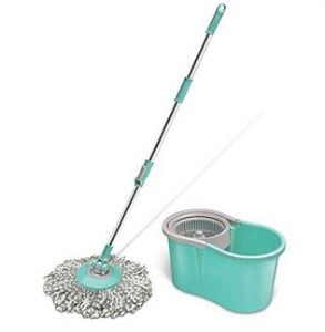 Spotzero By Milton Mini Spin Mop for Rs.649 @ Amazon