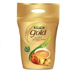 Tata Gold Tea (1 kg Vacuum Pack)