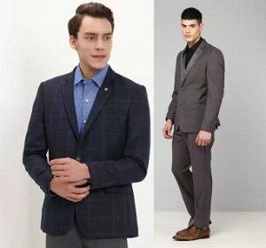 Arrow Suits & Blazers – Minimum 50% off @ Flipkart