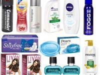 Flipkart Assured Online Beauty & Personal Care product:  30% – 80% off
