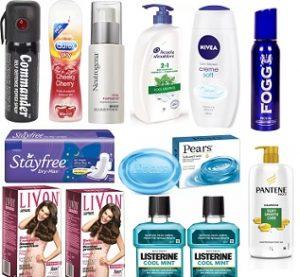 Flipkart Assured Online Beauty & Personal Care product  30% – 80% off