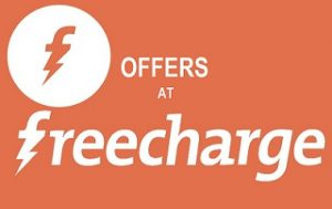 Freecharge Recharge DTH / Mobile or Bill Payment & Get 100% Cashback