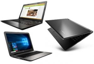Best Selling Laptops with Special Price starts from Rs. 12,490 + No Cost EMI @ Flipkart