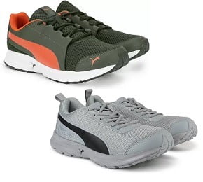 Puma Shoes – Minimum 70% off @ Amazon