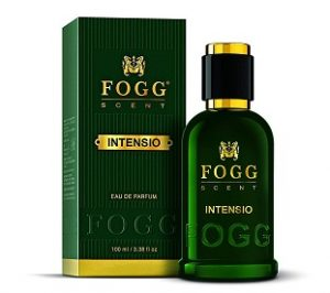 Fogg Scent Intensio For Men, 100ml worth Rs.500 for Rs.300 – Amazon