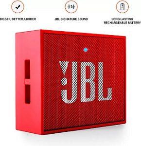 JBL Go+ Portable Bluetooth Speaker for Rs.1399 – Flipkart