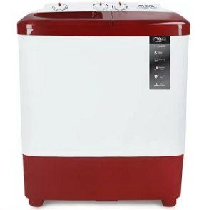 MarQ by Flipkart 6.5 kg Semi Automatic Top Load Washing Machine for Rs.5669 – Flipkart