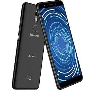 Panasonic Eluga Ray 530 (32 GB, 3 GB RAM) for Rs.5,999 – Flipkart