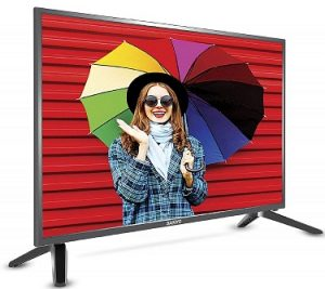Sanyo 109 cm (43 Inches) Full HD IPS LED TV XT-43S7300F (2019 Model) for Rs.16,499 @ Amazon (with SBI Card Rs. 14,849)