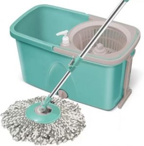 Spotzero By Milton Classic Spin Mop Set worth Rs.1599 for Rs.899 – Flipkart
