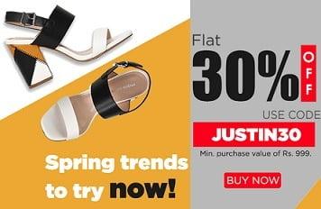 Women's BATA Sandals (New Arrivals) – Get Flat 30% Off @ BATA