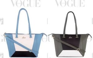 Women's Handbag (Lavie, Baggit, Hidesign, Caprese) – Min 60% off @ Flipkart