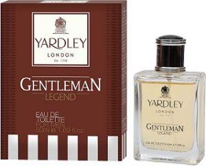 Yardley London Legend Eau de Toilette For Men, 50ml worth Rs.600 for Rs.347 – Amazon
