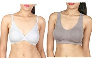 Tanishqa Enamor Women's Full Cup Non Wired Bra for Rs.99 @Amazon