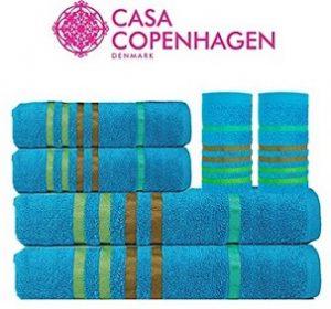 Casa Copenhagen Bath Towel 475 GSM – upto 84% off  – Amazon