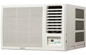 Never Before Deal: Hitachi 1.5 Ton 3 Star Window AC – (Copper Condenser) for Rs.24,569 – Flipkart