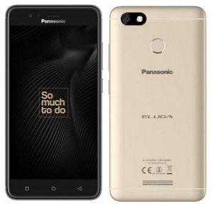 Panasonic Eluga A4 (Mocha Gold)