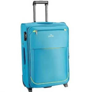 Steal Deal: Pronto Moscow Expandable Check-in Luggage – 24 inch for Rs.1674 – Flipkart (5 Yrs International Warranty)
