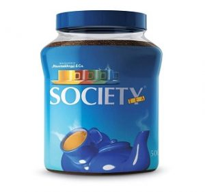 Society Tea Leaf 1Kg Jar for Rs.375 – Amazon