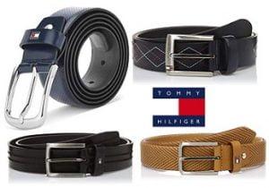Tommy Hilfiger Men's Belt – Minimum 50% off @ Amazon