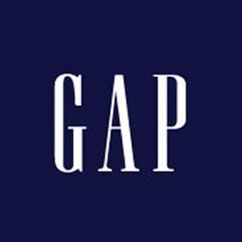 GAP Men's & Women's Clothing: Minimum 30% off + Rs.500 off on Purchase worth Rs.2500 + Extra 20% off with All Debit / Credit Card @ Flipkart