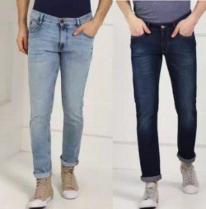 Men's Top Brand Jeans under Rs.999 – Flipkart