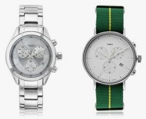 Timex Watches – Flat 70% off @ Jabong