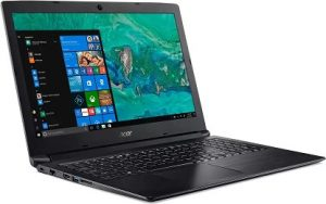 Acer Aspire 3 Core i3 8th Gen – (4 GB/ 1 TB HDD/ Windows 10 Home) A315-53 Laptop  (15.6 inch) for Rs.23,190 – Flipkart
