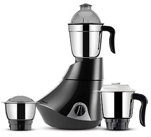 Butterfly Smart 750-Watt Mixer Grinder with 3 Jars for Rs.2,599 – Amazon
