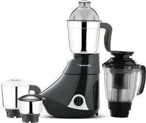 Butterfly Smart 750-Watt Mixer Grinder with 4 Jar for Rs.2,849 – Amazon