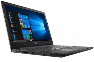 Dell Inspiron 15 3000 Series Core i7 8th Gen – (8 GB/ 2 TB HDD/ Windows 10 Home/ 2 GB Graphics) 3576 Laptop  (15.6 inch, 2.13 kg With MS Office) for Rs.52,990 – Flipkart
