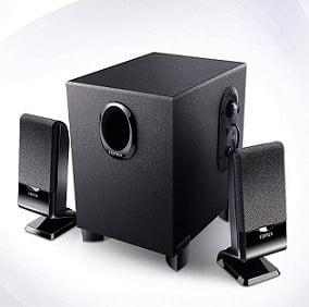 Edifier R101BT 2.1 Speaker System for Rs.1,881 – Amazon