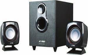 F&D F203G Laptop Speaker