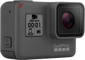 GoPro Hero Sports and Action Camera Rs. 9990 – Flipkart