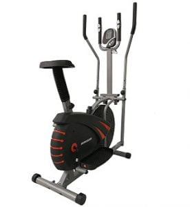 Hercules Fitness DB20 Plastic Exercise Bike for Rs.14,153 – Amazon