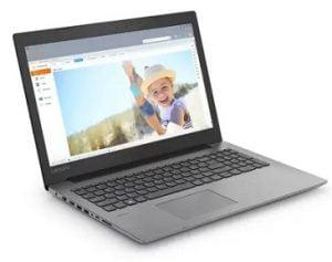 Lenovo Ideapad 330 Core i3 6th Gen – (4 GB/1 TB HDD/DOS) 330-15IKB Laptop  (15.6 inch, Onyx Black, 2.2 kg) for Rs.20,490 – Flipkart