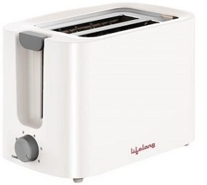 Lifelong LLPT09 2-Slice Pop-Up Toaster for Rs.624 – Amazon