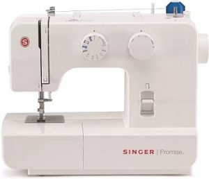 Singer FM 1409 Electric Sewing Machine ( Built-in Stitches 9)