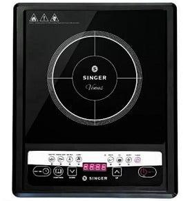 Singer SIK 7US VDE Induction Cooktop for Rs. 1199 @ Flipkart